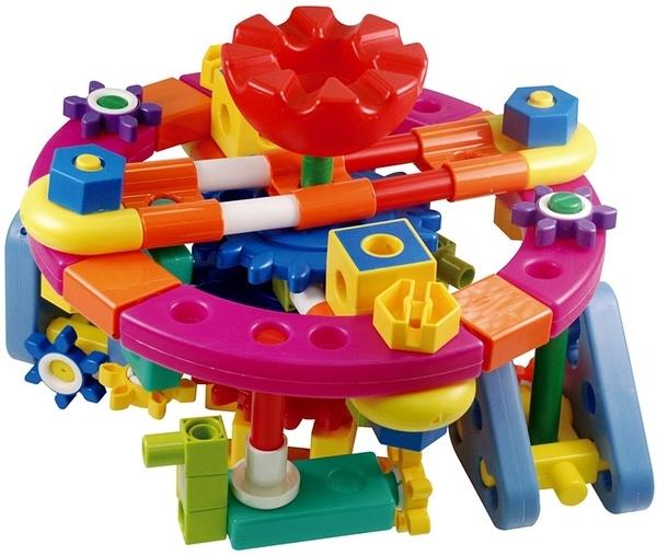 小工程師-主題樂園 #7358P3