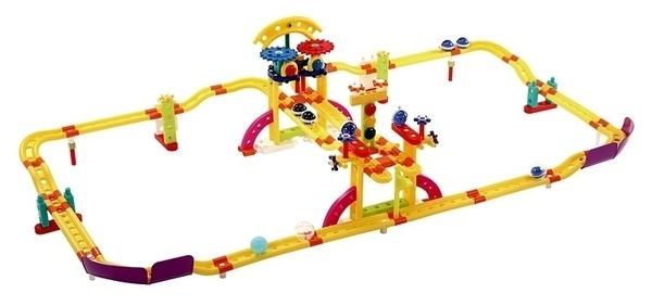 小工程師-主題樂園 #7358P1