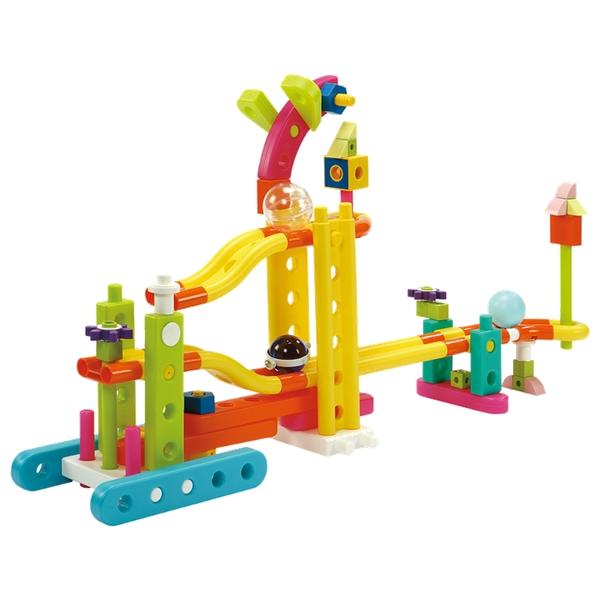 小工程師-迷你動物園 #7360P4