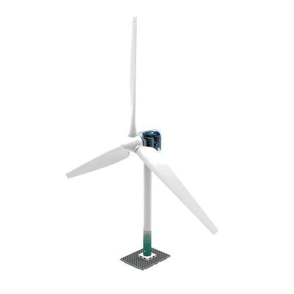 擬真風力發電組 #7400-CNP2