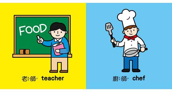 FOOD超人寶貝認知方塊書(8書1CD)P9