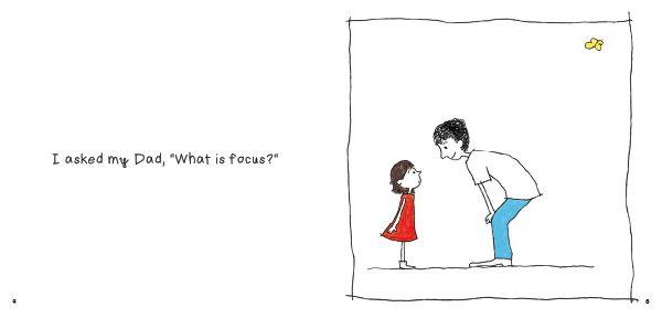 Grace said Focus(英文版)P2