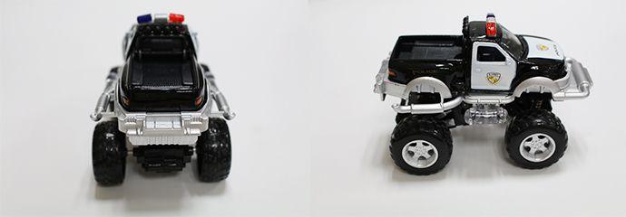 黑-FOOD超人有聲迴力越野車