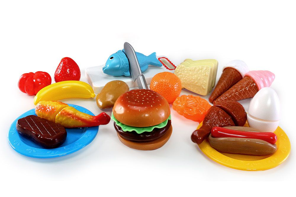 FOOD超人美味漢堡王