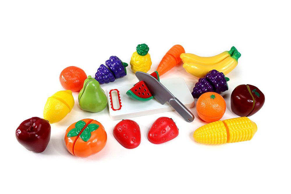 水果百匯切切樂-FOOD超人