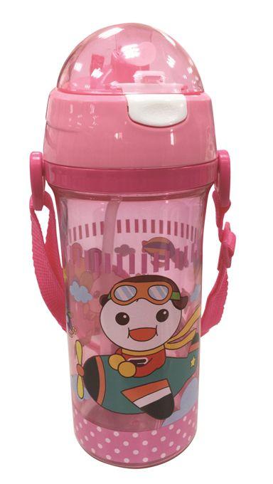 FOOD超人寶寶成長水壺-粉