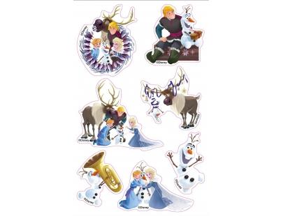 冰雪奇緣樂趣多貼紙包(GH002N)