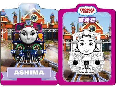 湯瑪士小火車造型貼畫(TQ002H)