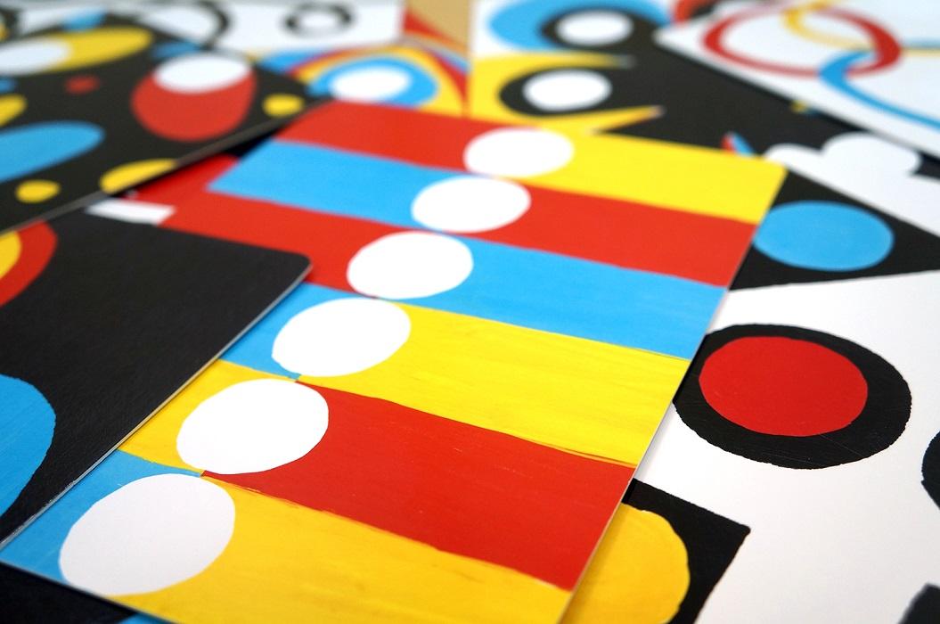 小黃點暢銷回饋版【盒】(小黃點+小黃點遊戲盒)