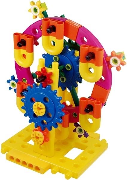 小工程師-主題樂園 #7358P2