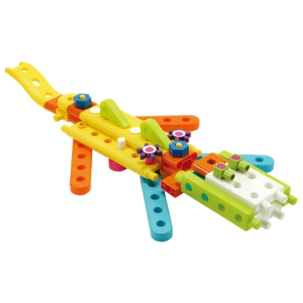 小工程師-迷你動物園 #7360P3