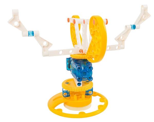 彈跳機器人 #7404P1