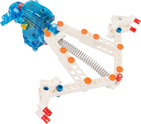 彈跳機器人 #7404P2