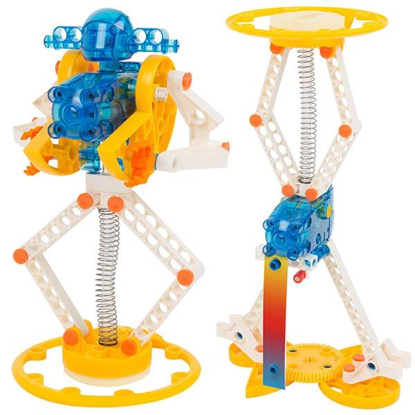彈跳機器人 #7404P3
