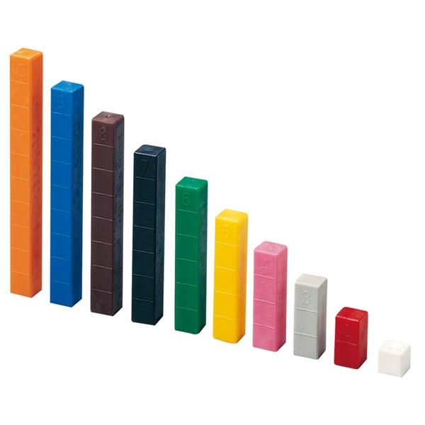 數棒250PCS(積木盒裝) #1028-250P1