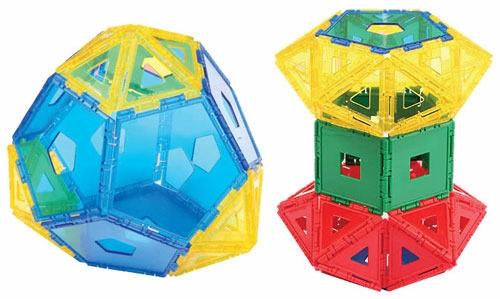 CN3D幾何板-大包裝 #1211P1