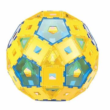 CN3D幾何板-大包裝 #1211P2