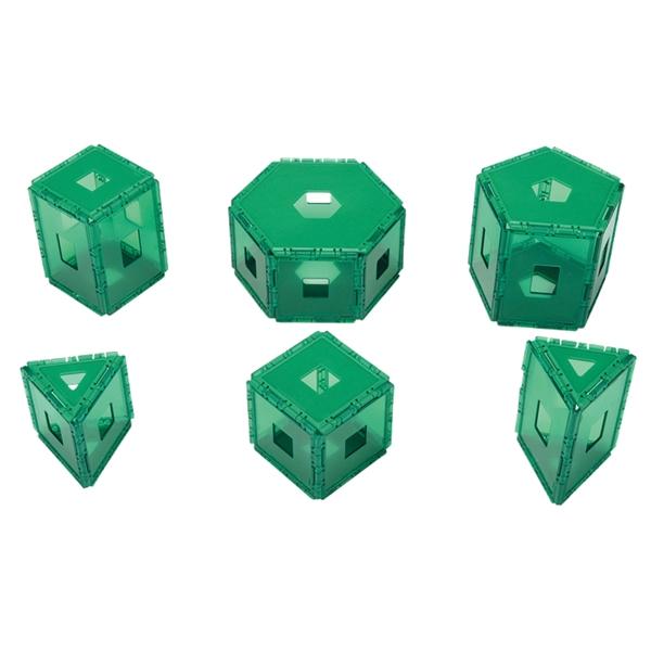 3D幾何板-立體模型組 #1216-CNP2