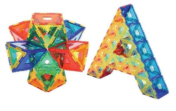 探索3D幾何板 #1217P1