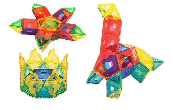 探索3D幾何板 #1217P2